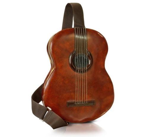 Сшить чехол на гитару своими руками