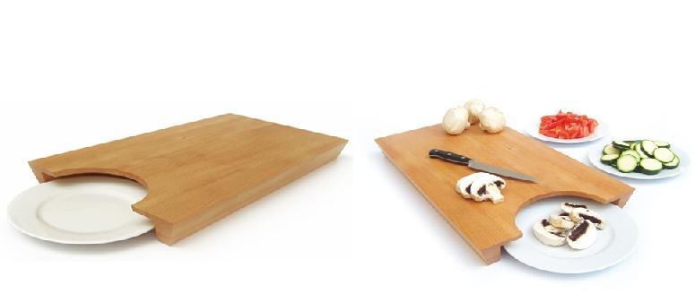 Доски для резки продуктов своими руками