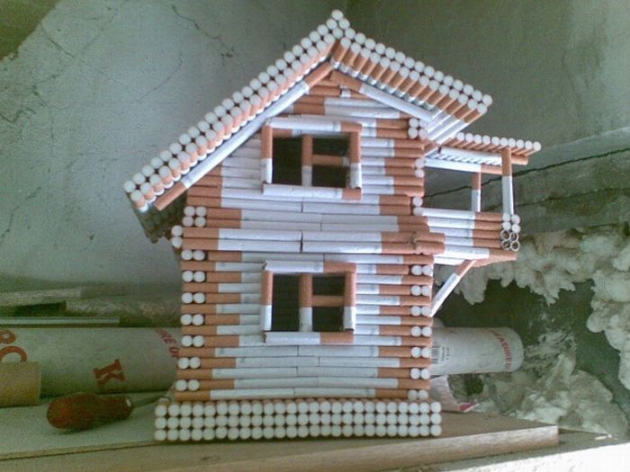 Что дома можно сделать своими руками